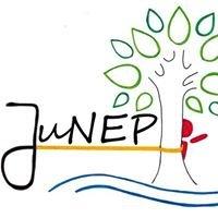 Jugend-NaturErlebnisraum Palsterkamp - JuNEP