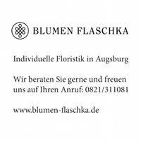 Blumen  Antonie Flaschka