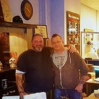 Daddy Bone Tattoo & Piercing Studio