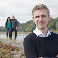 Allianz Versicherung Maximilian Leonhardt Generalvertretung