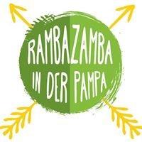 Rambazamba in der Pampa