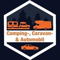 Camping-, Caravan- & Automobilausstellung Haltern am See