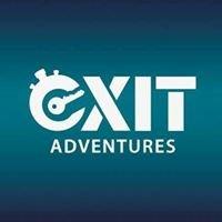Exit Adventures Kaiserslautern