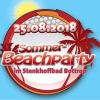 Beachparty Bottrop