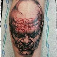 Daniel 48 Tattoo Artist