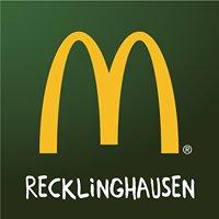 McDonald's am Westring