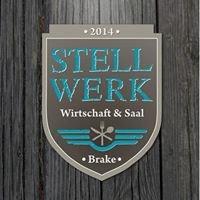 Stellwerk Bielefeld-Brake