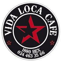 Vida Loca Café