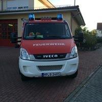 Feuerwehr Buchklingen