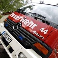 Freiwillige Feuerwehr Eisenberg (Pfalz)