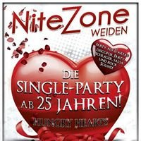 Hungry Hearts - die Single - Party ab 25
