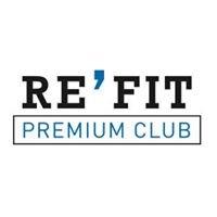 ReFit Fitnessstudio Gelsenkirchen-Buer