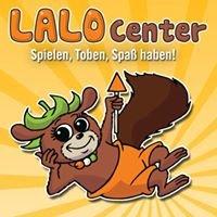 LALO Center Indoorspielplatz Heidenheim