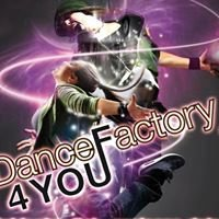 Dance Factory 4 You