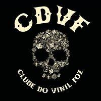 Clube do Vinil Foz