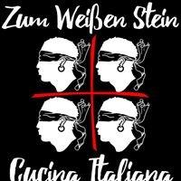 """Ristorante Pizzeria """"Zum Weißen Stein"""""""