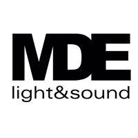 MDE Light&Sound
