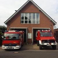 Feuerwehr Baesweiler - LZ Puffendorf