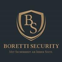 Boretti Security