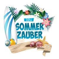 Sommerzauber Ulm