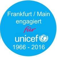 Ehrenamtliche UNICEF-Gruppe Frankfurt am Main