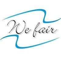 We fair