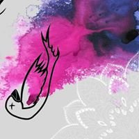 Falling Bird - Tattoo-Studio Haßloch