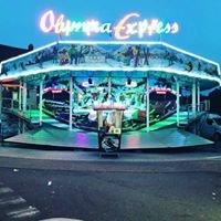 Olympia Express Santino Thelen Karlsruhe