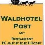 Waldhotel Post
