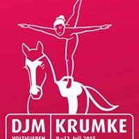 DJM 2015 Krumke