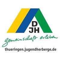 Jugendherbergen in Thüringen