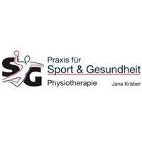SG Praxis für Sport und Gesundheit