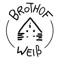 Brothof Weiß