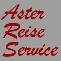 Aster Reise Service, Reisebüro