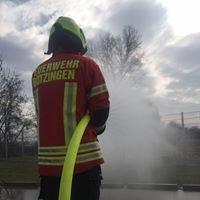 Freiwillige Feuerwehr Bötzingen