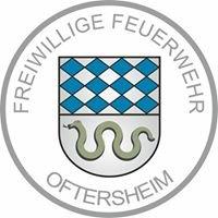 Freiw. Feuerwehr Oftersheim