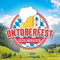 Oktoberfest Recklinghausen