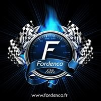 Fordenco Club - Page Officiel