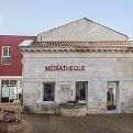 Médiathèque de Tonnay-Charente Reseau Médiathèques Rochefort Océan