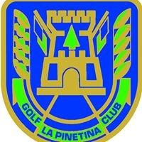 La Pinetina GOLF CLUB ASD