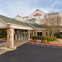 Hilton Garden Inn Atlanta North Point