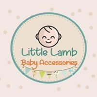 Little Lamb Baby Accessories