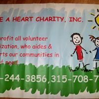 Have a heart Charity