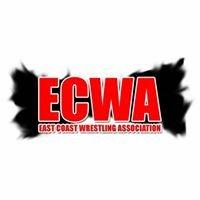 East Coast Wrestling Association - ECWA - Independent Pro Wrestling