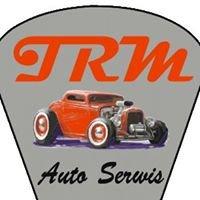 TRM Auto Serwis / autoholowanie