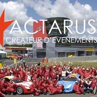 Actarus Créateur d'événements