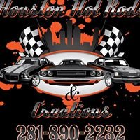 Houston Hot Rods & Creations