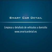 Smart Car Detail