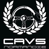 Club des Amateurs de Voitures de Sport (CAVS)