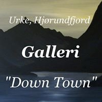 Galleri Down Town